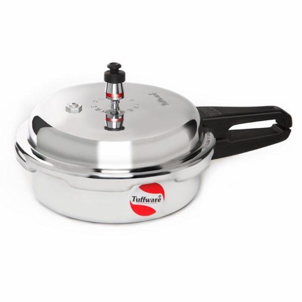 Junior Pressure Pan Aluminium