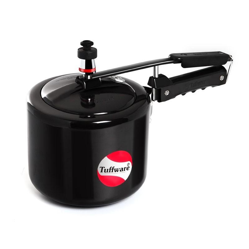 Hard Anodized Pressure Cooker Inner LID