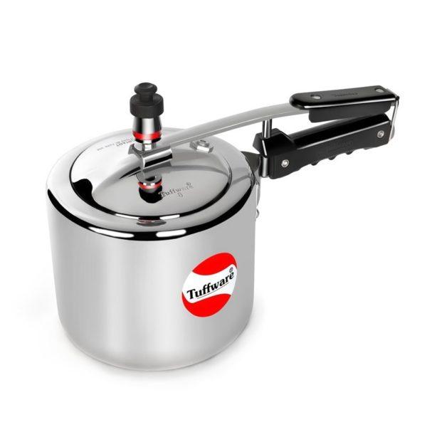 Aluminum Model Pressure Cooker Inner Lid