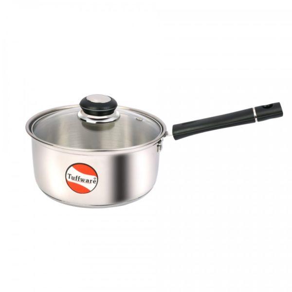 Sauce pan - Regular with Glass Lid
